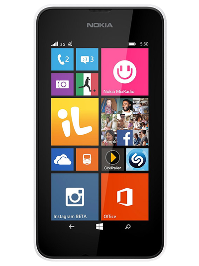 Thay màn hình, thay mặt kính Nokia Lumia 530
