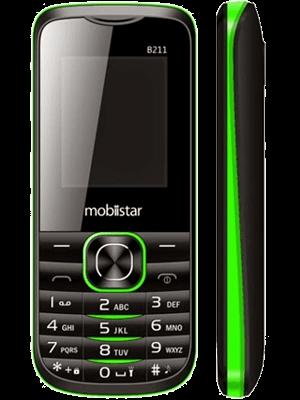 Điện thoại Mobiistar B211