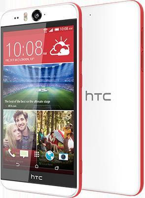 Điện thoại HTC Desire Eye
