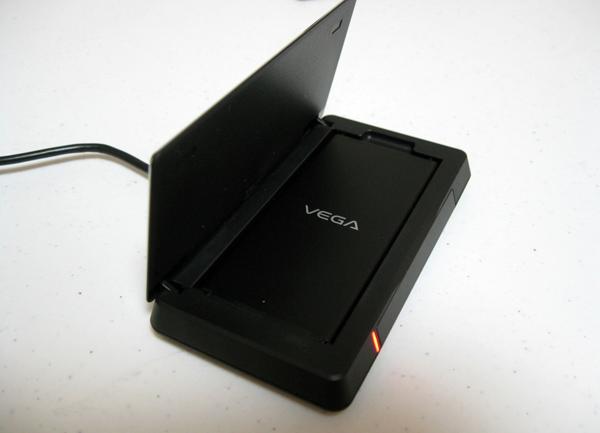 Pantech Vega Iron A870S
