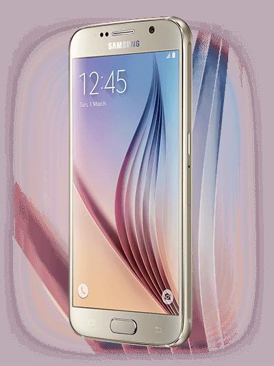 Điện thoại Samsung Galaxy S6 32GB