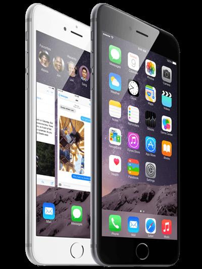 Điện thoại iPhone 6 128GB