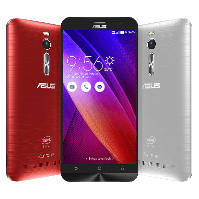 Điện thoại Asus Zenfone 2 2.3Ghz/4G/32G