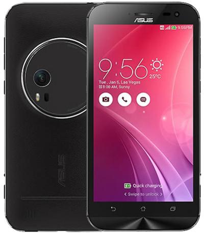 Điện thoại Asus Zenfone Zoom