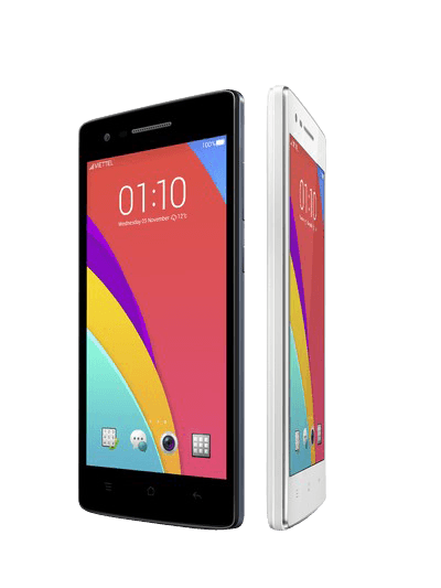 Điện thoại OPPO Mirror 3