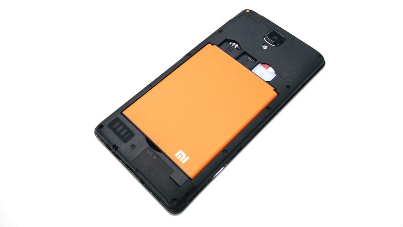 Xiaomi Redmi Note | Thegioididong com | thegioididong com