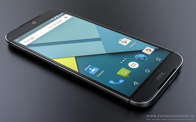 HTC One M9 chính hãng | thegioididong com