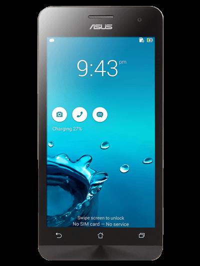 Điện thoại Asus Zenfone 5 (CPU-1.2GHz)