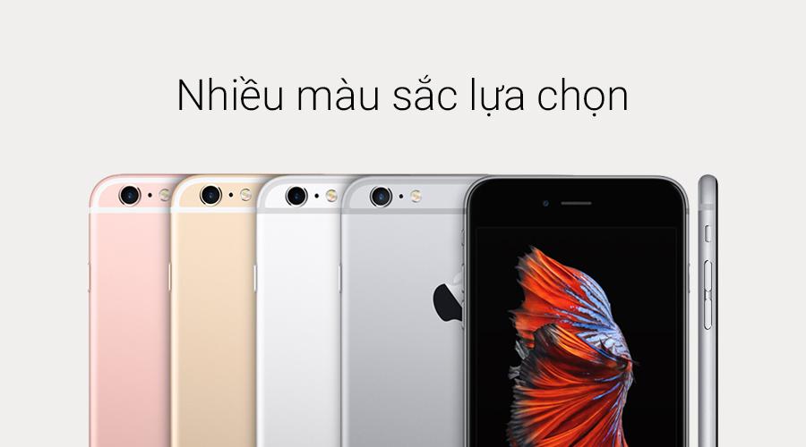 Iphone 6S, 6S Plus, 7 Plus chính hãng quốc tế like new giá tốt nhất