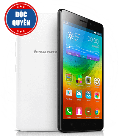Điện thoại Lenovo A7000