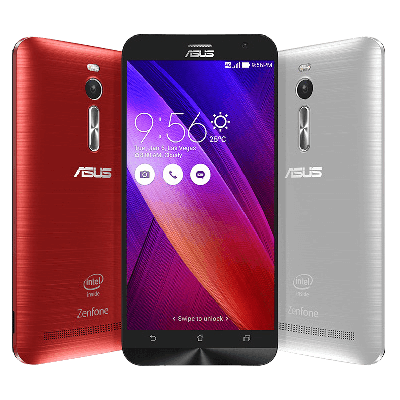 Điện thoại Asus Zenfone 2 1.8Ghz/2G/32G
