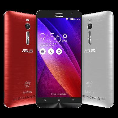 Điện thoại Asus Zenfone 2 1.8Ghz/4G/16G