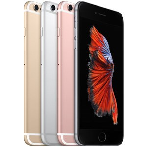 Điện thoại iPhone 6s Plus