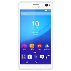 Điện thoại Sony Xperia C4 Dual