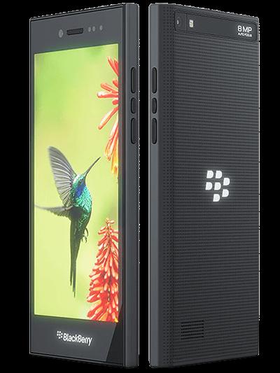 Điện thoại BlackBerry Leap