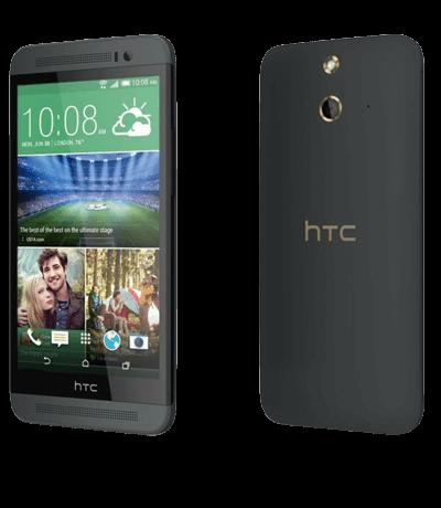 Điện thoại HTC One E8 Dual