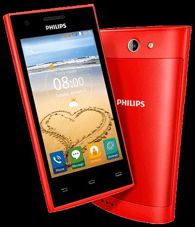 Điện thoại Philips S309