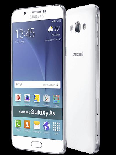 Điện thoại Samsung Galaxy A8