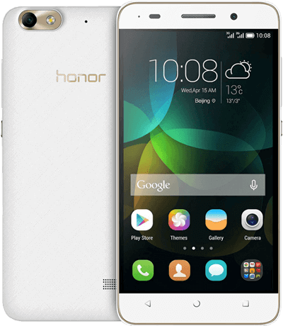 Điện thoại Honor 4C