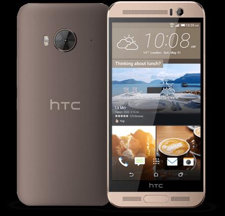 Điện thoại HTC One ME