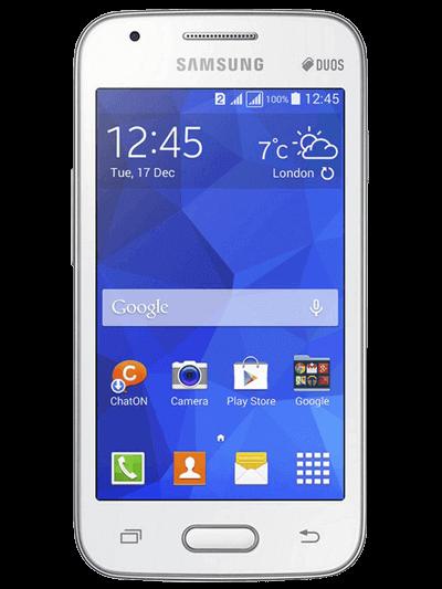 Điện thoại Samsung Galaxy V plus