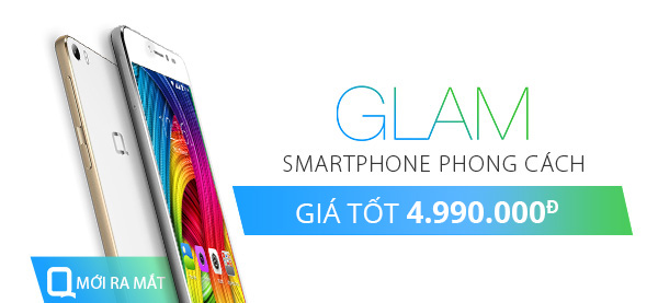 Điện thoại di động Q GLAM