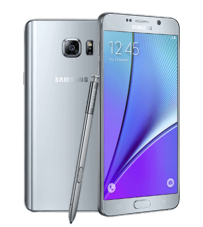 Sửa mất nguồn Samsung Galaxy Note 1, note 2, note 3, note 4, note 5