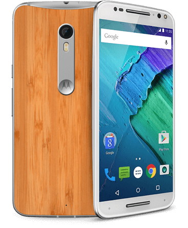 Điện thoại Motorola Moto X Style