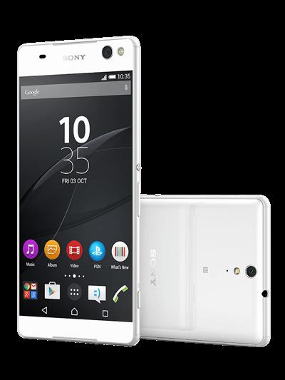 Điện thoại Sony Xperia C5 Dual Ultra