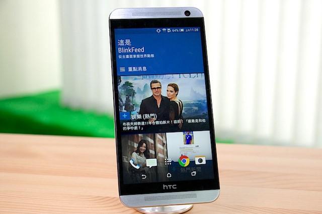 Công nghệ màn hình Super LCD 3 hiển thị rõ ràng đẹp mắt