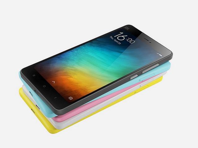 Xiaomi Mi 4c sẽ có thiết kế cũng như phong cách tương tự Xiaomi Mi 4