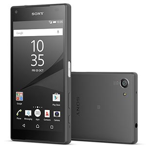 Điện thoại Sony Xperia Z5 Compact