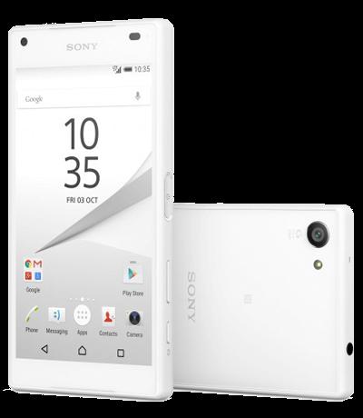 Điện thoại Sony Xperia Z5 Compact