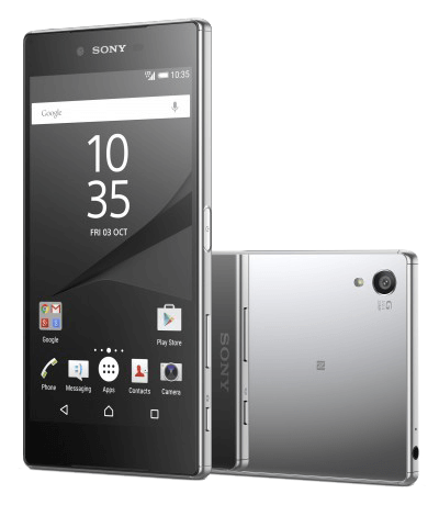 Điện thoại Sony Xperia Z5 Premium Dual