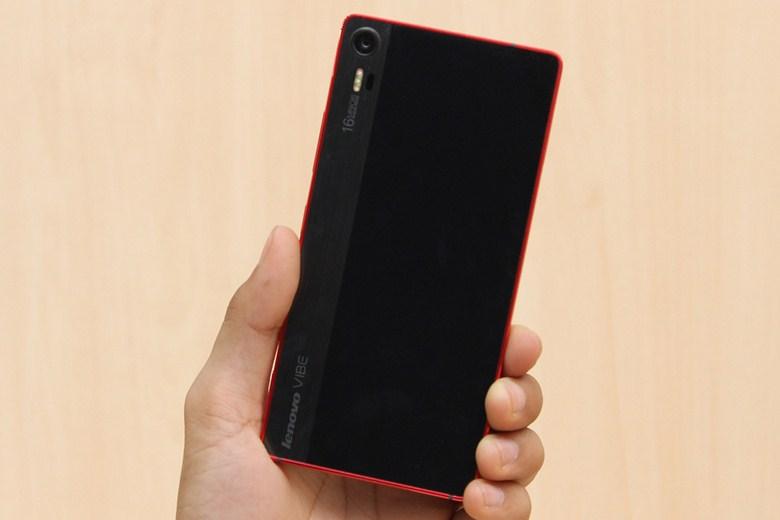 Lenovo Vibe Shot chính hãng, trả góp - Điện Máy XANH