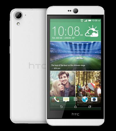 Thay màn hình, thay mặt kính HTC Desire 826