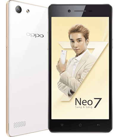 Điện thoại OPPO Neo 7