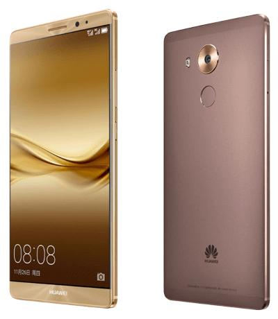 Điện thoại Huawei Mate 8