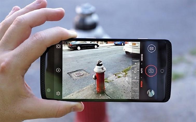Camera chất lượng cao độ phân giải 13mp