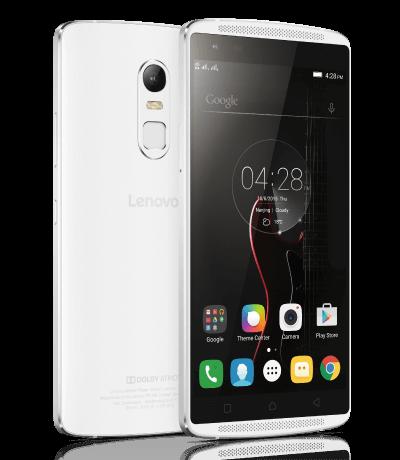 Điện thoại Lenovo Vibe X3