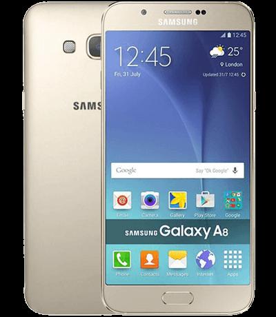 Điện thoại Samsung Galaxy A8VE (A800I)