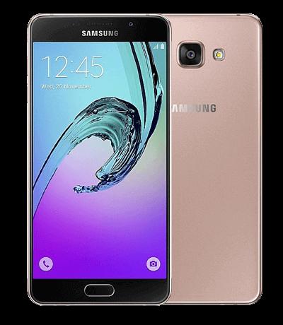 Điện thoại Samsung Galaxy A5 2016