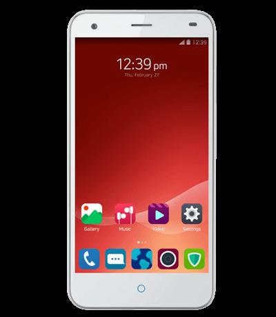 Điện thoại ZTE Blade S6