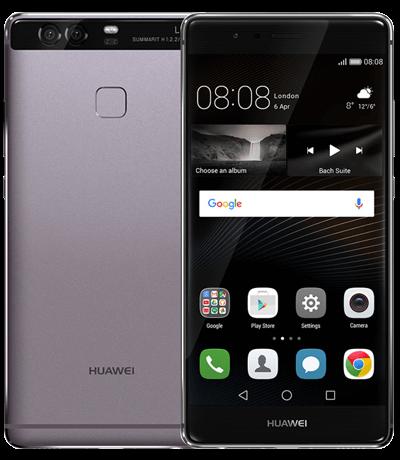 Điện thoại Huawei P9