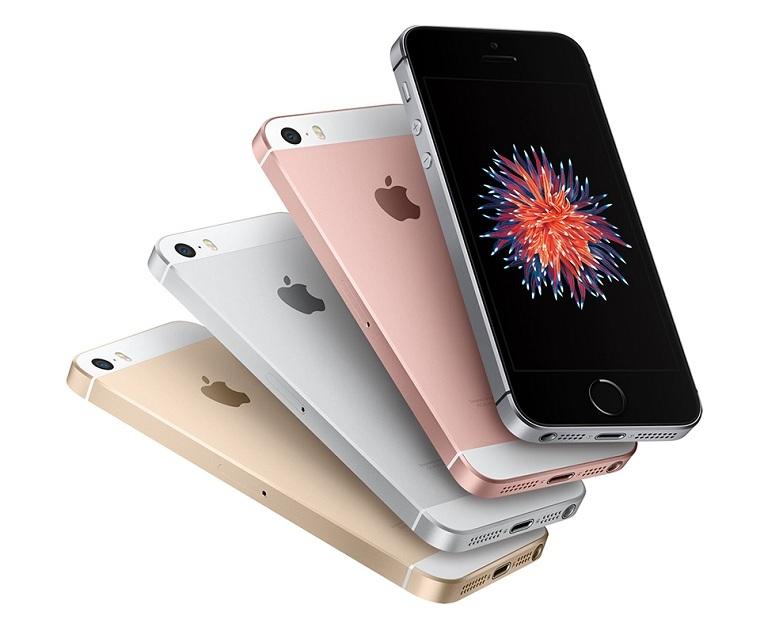 Iphone 5 se 16g - quốc tế - trắng loại c - 96 - 8