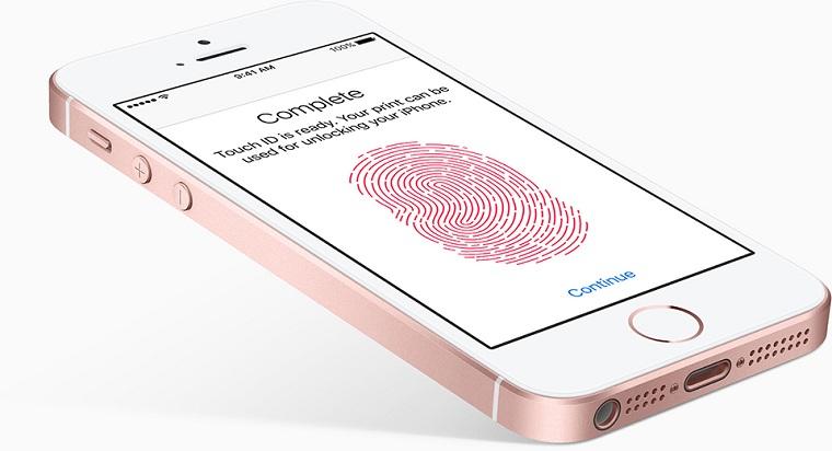 Iphone 5 se 16g - quốc tế - trắng loại c - 96 - 12