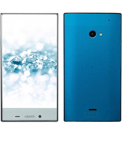 Điện thoại Sharp Aquos Crystal Y2