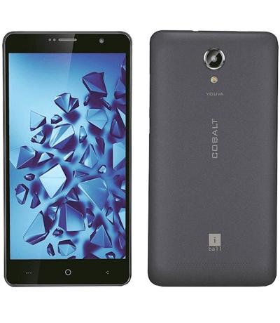 Điện thoại iBall Cobalt 5.5F Youva