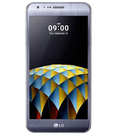 Điện thoại LG X Cam