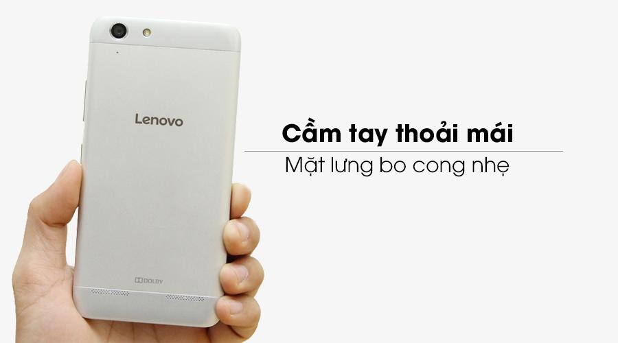 Lenovo VIBE K5+